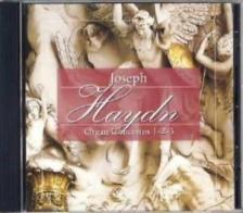 Haydn - ORGAN CONCERTOS 1-2-3 CD FERDINAND KLINDA