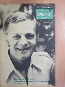 Albert István - Film-Színház-Muzsika 1973. augusztus 11. [antikvár]