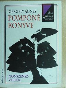 Daniel Defoe - Pompóné könyve [antikvár]