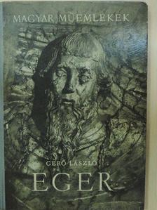 Gerő László - Eger [antikvár]