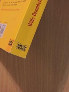 Willy Breinholst - Die besten Geschichten [antikvár]
