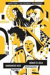 Shakespeare-Jeli Viktória-Gimesi Dóra - Makrancos Kata; Rómeó és Júlia