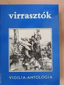 André Gidé - Virrasztók [antikvár]