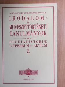Apró Ferenc - Irodalom- és művészettörténeti tanulmányok 2. [antikvár]