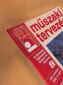 Bicskey Károly - Műszaki tervezés 2002/5. [antikvár]