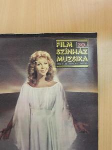 Ablonczy László - Film-Színház-Muzsika 1983. július 23. [antikvár]