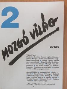 Almási Miklós - Mozgó Világ 2013. február [antikvár]