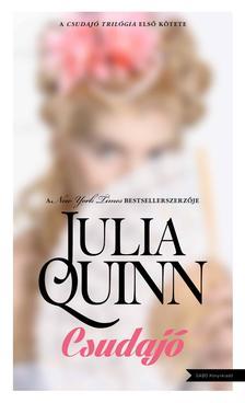 Julia Quinn - Csudajó