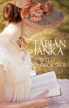 Fábián Janka - Lotti öröksége [eKönyv: epub, mobi]