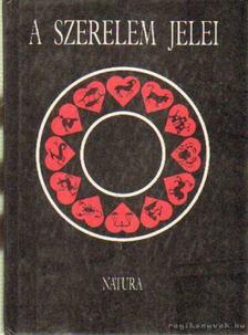A szerelem jelei [antikvár]