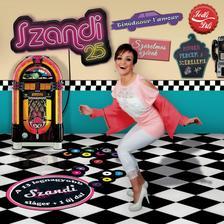 Szandi - Szandi - 25 (CD)