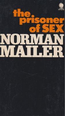 Norman Mailer - The prisoner of sex [antikvár]