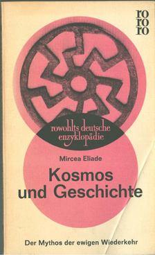 Mircea Eliade - Kosmos und Geschichte [antikvár]