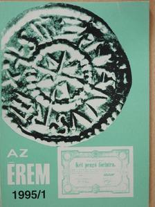 Fazekas Gábor - Az érem 1995/1. [antikvár]