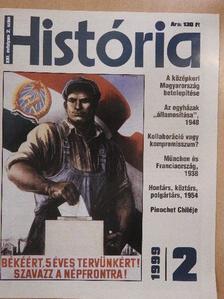 Ádám Magda - História 1999/2. [antikvár]
