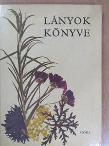 Havas Lujza - Lányok könyve [antikvár]