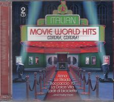 VÁL: - ITALIAN MOVIE WORLD HITS 2CD