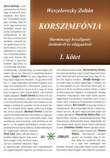 Weszelovszky Zoltán - Korszimfónia I-II.