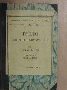 Arany János - Toldi [antikvár]