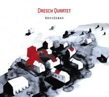 Dresch Quartet - ÁRNYÉKBAN CD DRESCH QUARTET