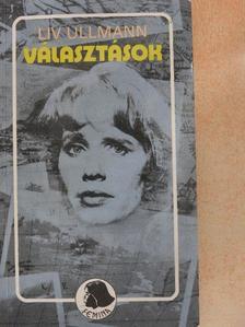 Liv Ullmann - Választások [antikvár]