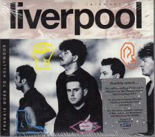 Frankie Goes To Hollywood - LIVERPOOL 2CD