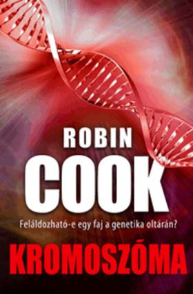 Robin Cook - Kromoszóma