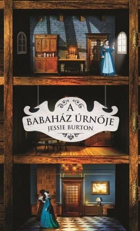 Jessie Burton - A babaház úrnője [eKönyv: epub, mobi]