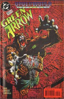 Dixon, Chuck, Damaggio, Rodolfo - Green Arrow 103. [antikvár]