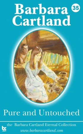 Barbara Cartland - Pure and Untouched [eKönyv: epub, mobi]