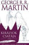 George R.R. Martin, Landry Q. Walker, Mel Rubi - Trónok harca: Királyok csatája I. (képregény)