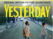 FILMZENE - YESTERDAY - CD