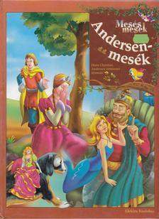 Hans Christian Andersen - Andersen-mesék [antikvár]