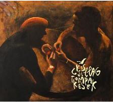 Kiscsillag - Tompa kések - CD