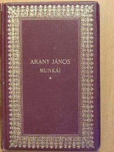 Arany János - Arany János munkái II. [antikvár]