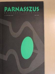 Baán Tibor - Parnasszus 2002. nyár [antikvár]