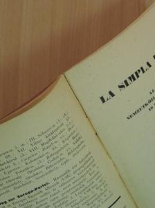 Joó István - Magyar Eszperantó Évkönyv 1932 [antikvár]