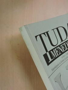 Adorján Tímea - Tudásmenedzsment 2005. április [antikvár]