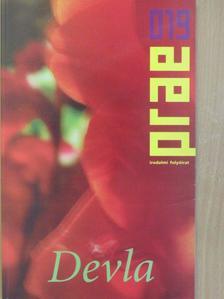 Bán Olivér - Prae 2004/3. [antikvár]