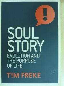 Tim Freke - Soul Story [antikvár]