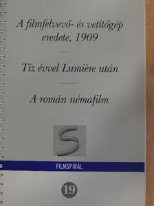 Bajomi Lázár Endre - Filmspirál 19. [antikvár]