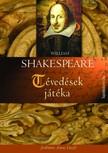William Shakespeare - Tévedések játéka [eKönyv: epub, mobi]