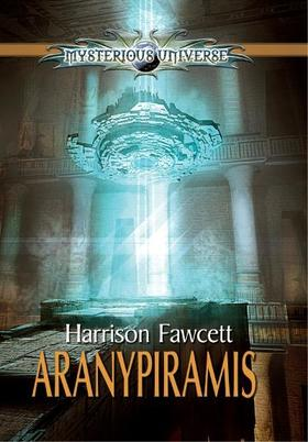 Harrison Fawcett - ARANYPIRAMIS