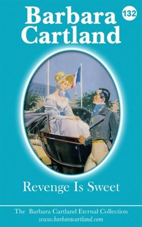 Barbara Cartland - Revenge Is Sweet [eKönyv: epub, mobi]
