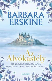 Barbara Erskine - Az Alvókastély