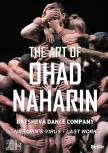 THE ART OF OHAD NAHARIN DVD