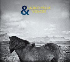 Lajkó Félix - Lajkó Félix & VO£OSI - CD