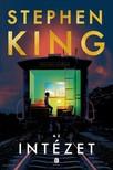 Stephen King - Az intézet [eKönyv: epub, mobi]