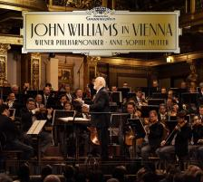 John Williams (zeneszerző) - JOHN WILLIAMS IN VIENNA 2LP ANNE-SOPHIE MUTTER