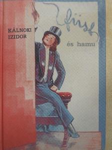 Ambrus Zoltán - Füst és hamu [antikvár]